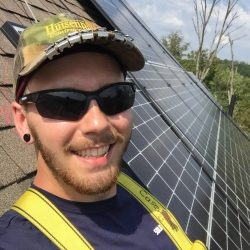 The Solar Holler Team of Professionals