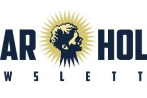 1st Quarter 2019 of the Solar Holler Newsletter