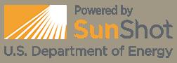 Powered by SunShot USDA