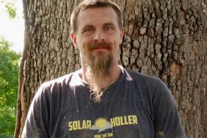 CJ Smith Solar Installer