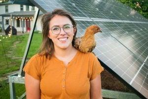 Sun Miner Testimonial: Jessie Norris