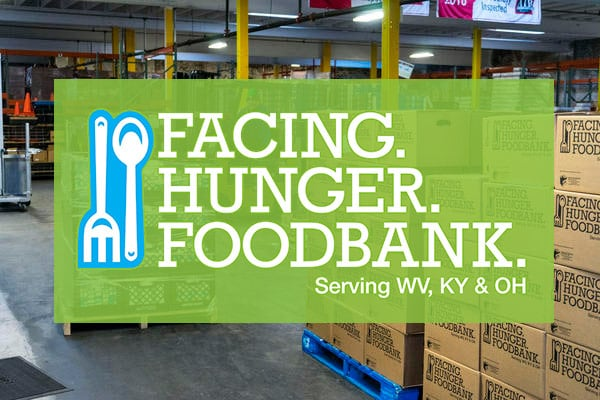 Solar For Suppers : Partnering with the Facing Hunger Foodbank
