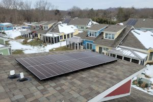 Go Solar with a Group Discount – $2,000 off the average system with co-op pricing